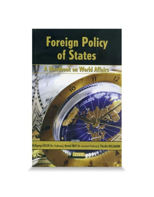 Foreign Policy of States