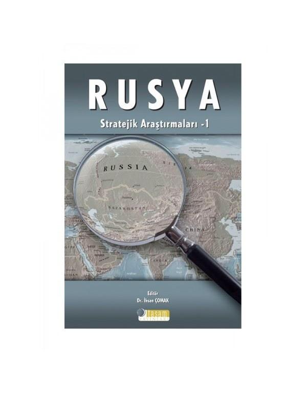 Rusya Stratejik Araştırmaları - 1